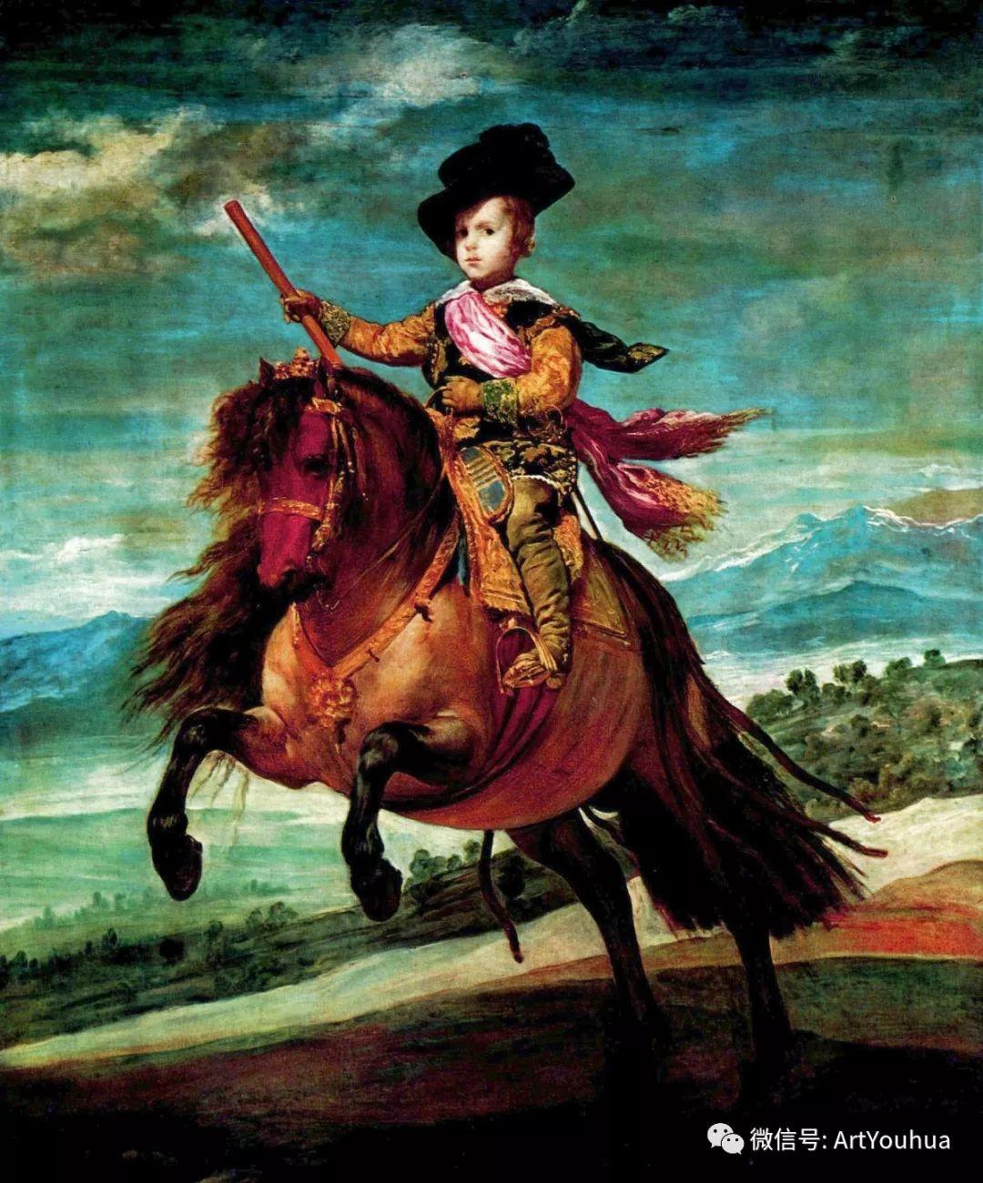 No.23 委拉斯开兹 | 西班牙最伟大的肖像画大师插图80