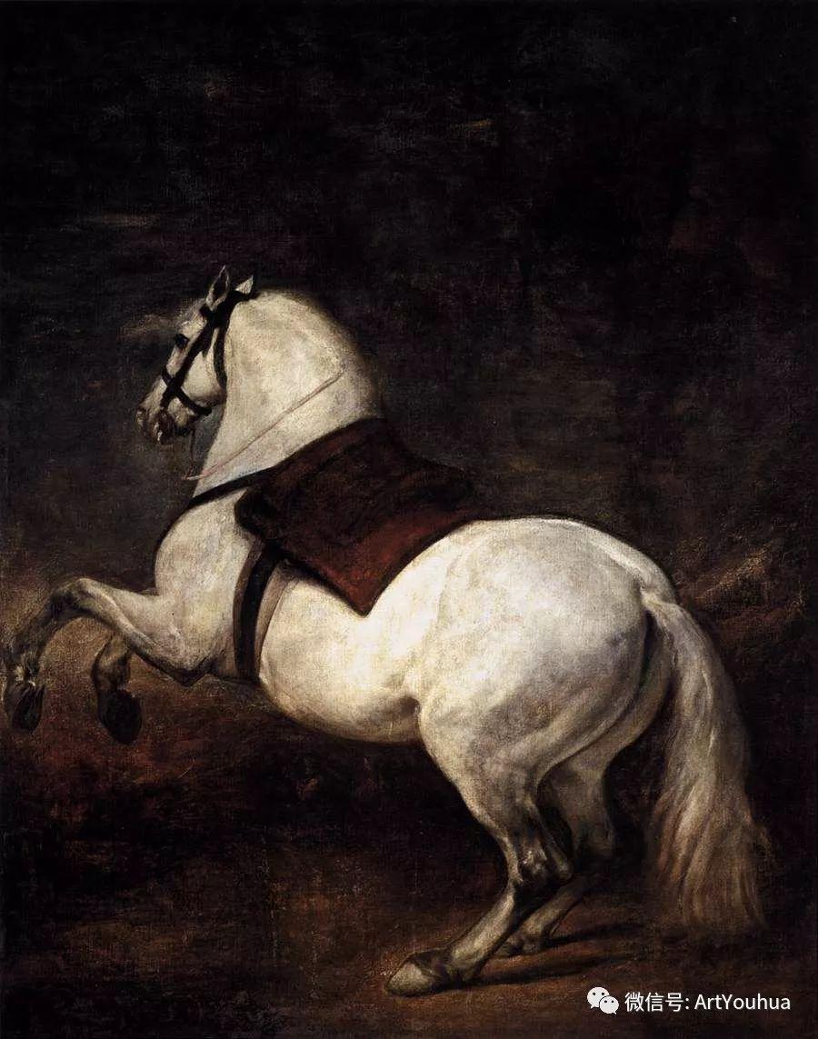 No.23 委拉斯开兹 | 西班牙最伟大的肖像画大师插图83