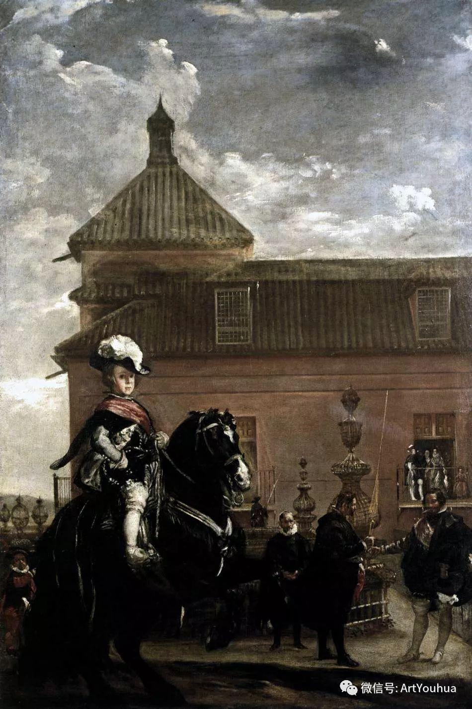 No.23 委拉斯开兹 | 西班牙最伟大的肖像画大师插图84