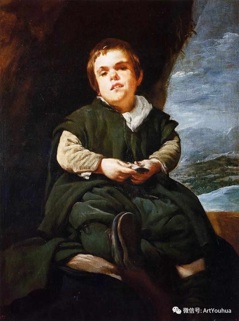 No.23 委拉斯开兹 | 西班牙最伟大的肖像画大师插图87