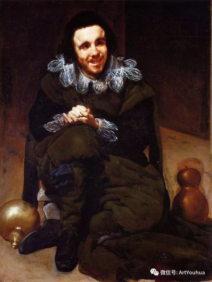 No.23 委拉斯开兹 | 西班牙最伟大的肖像画大师插图92