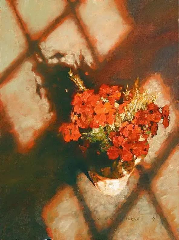 阳光、花卉和颜色 美国C·Michael Dudash插图2