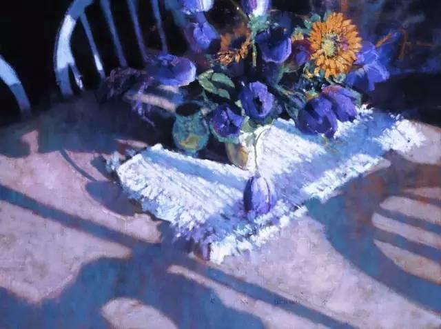阳光、花卉和颜色 美国C·Michael Dudash插图3