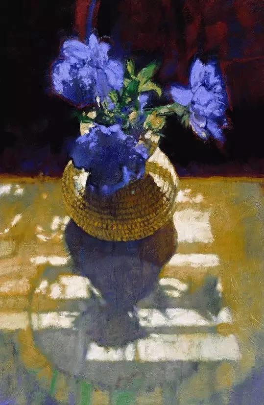 阳光、花卉和颜色 美国C·Michael Dudash插图4