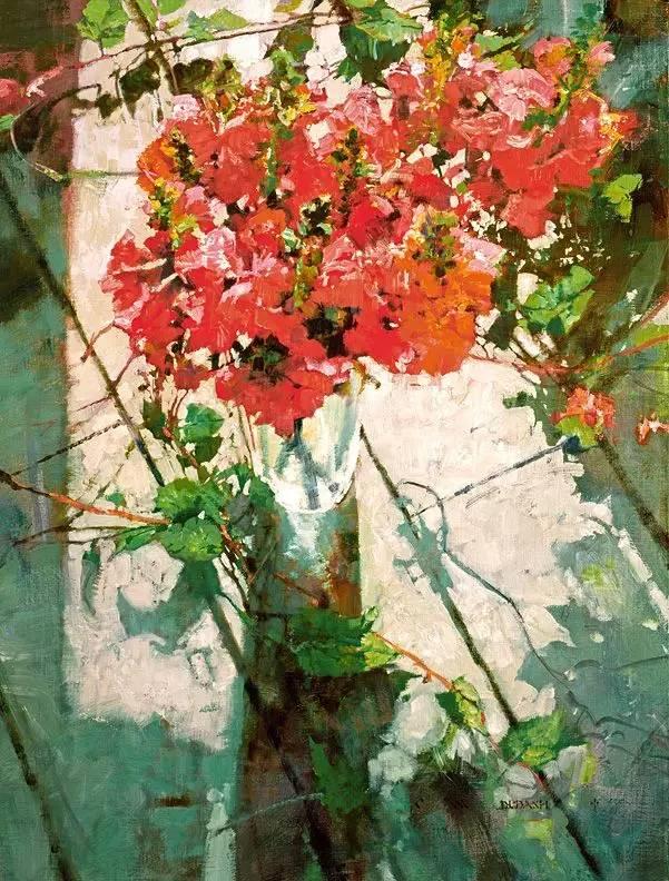 阳光、花卉和颜色 美国C·Michael Dudash插图6