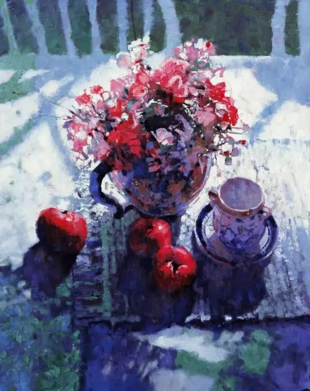 阳光、花卉和颜色 美国C·Michael Dudash插图8