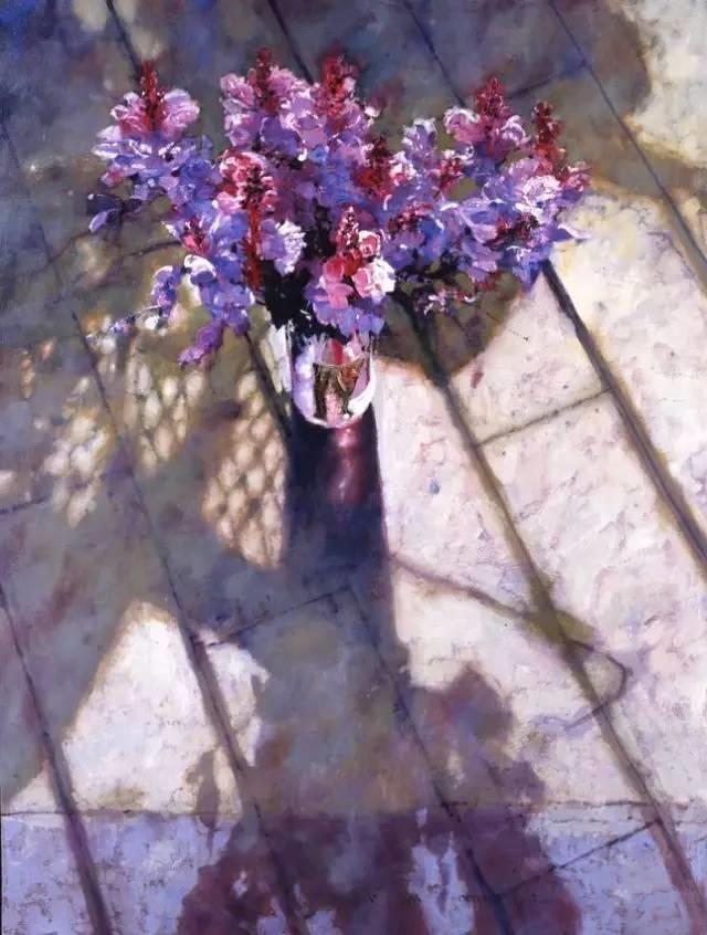 阳光、花卉和颜色 美国C·Michael Dudash插图9