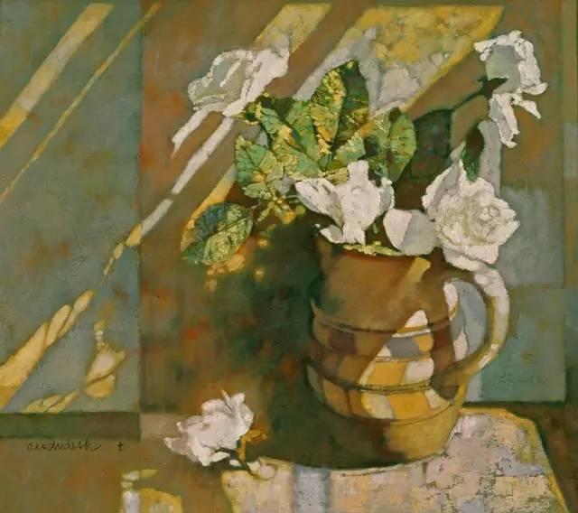 阳光、花卉和颜色 美国C·Michael Dudash插图10