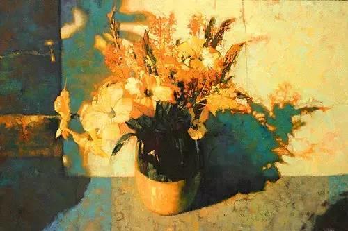 阳光、花卉和颜色 美国C·Michael Dudash插图12