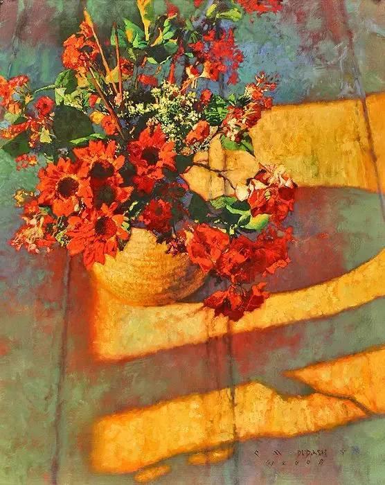 阳光、花卉和颜色 美国C·Michael Dudash插图13