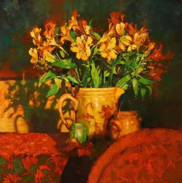 阳光、花卉和颜色 美国C·Michael Dudash插图14