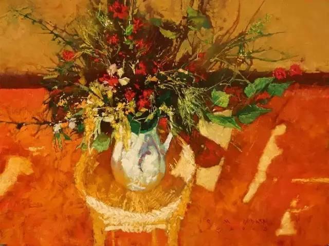 阳光、花卉和颜色 美国C·Michael Dudash插图18