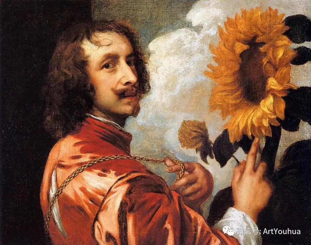 No.22 安东尼·凡·戴克   英国皇室画家中的领军人物插图11