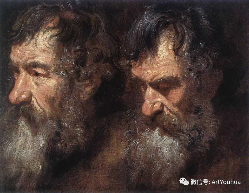 No.22 安东尼·凡·戴克   英国皇室画家中的领军人物插图31