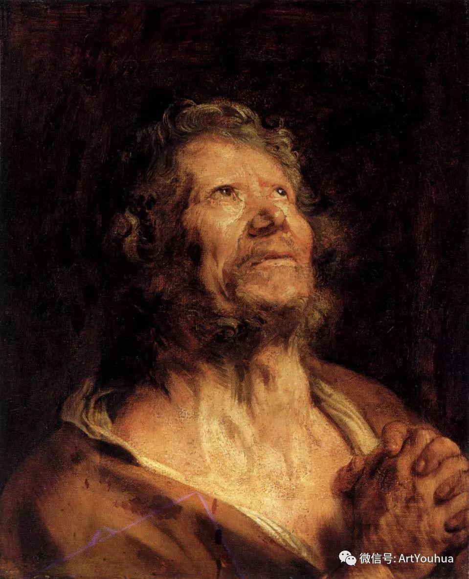 No.22 安东尼·凡·戴克   英国皇室画家中的领军人物插图33