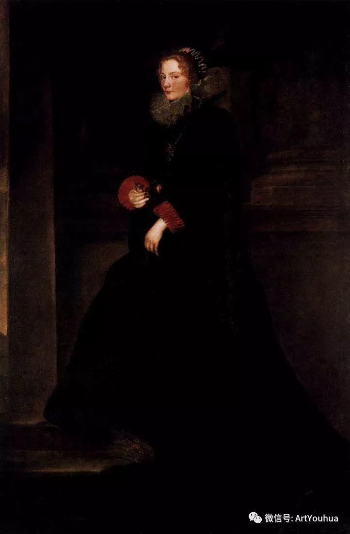 No.22 安东尼·凡·戴克   英国皇室画家中的领军人物插图117