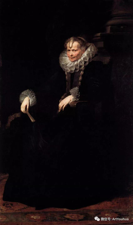 No.22 安东尼·凡·戴克   英国皇室画家中的领军人物插图119