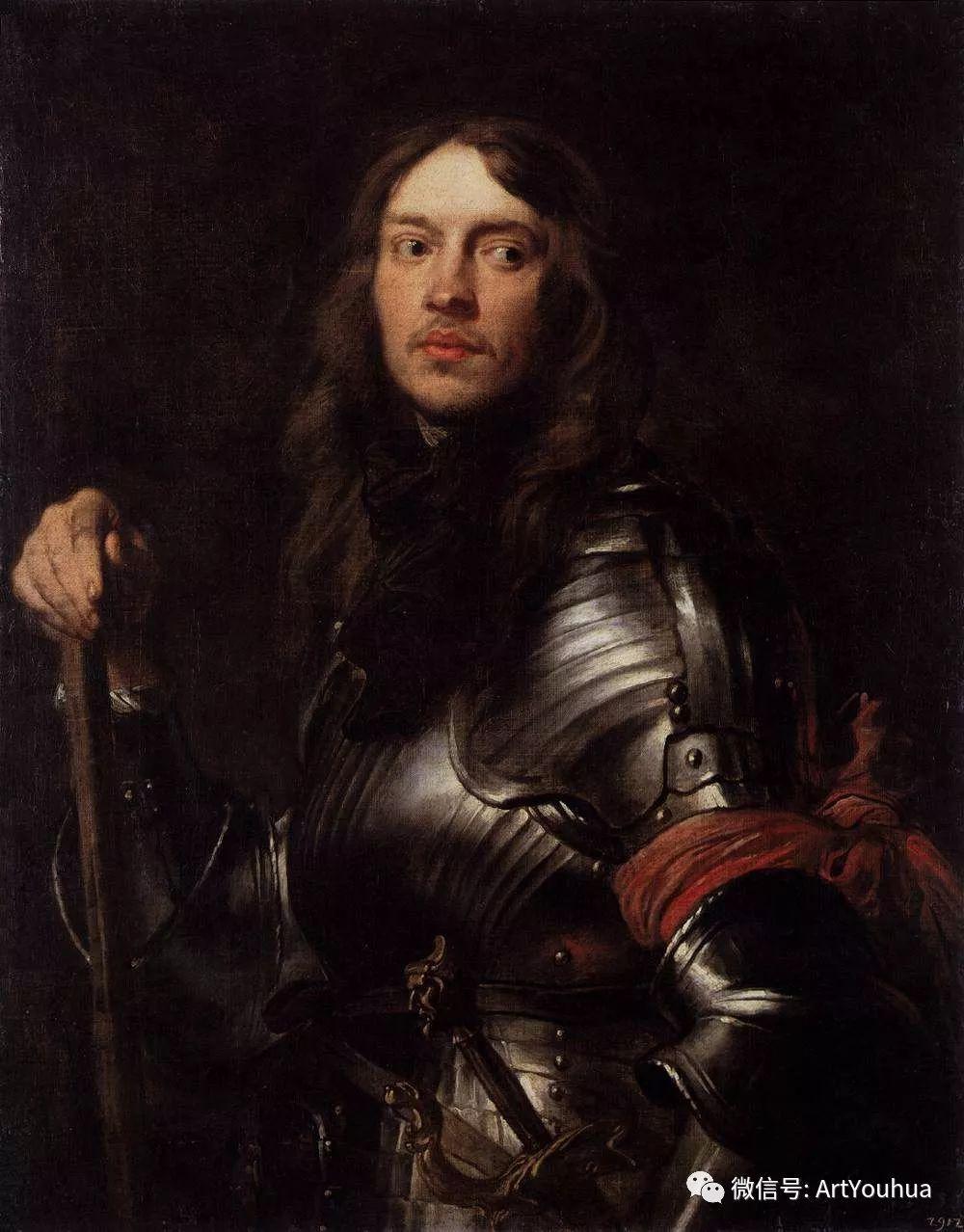 No.22 安东尼·凡·戴克   英国皇室画家中的领军人物插图123