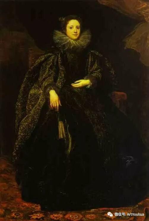 No.22 安东尼·凡·戴克   英国皇室画家中的领军人物插图129