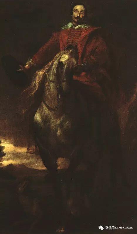 No.22 安东尼·凡·戴克   英国皇室画家中的领军人物插图131