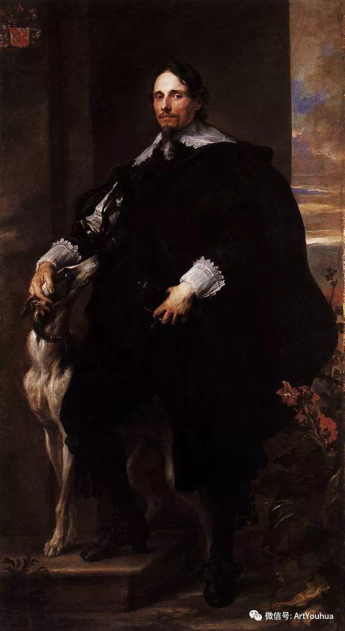 No.22 安东尼·凡·戴克   英国皇室画家中的领军人物插图167