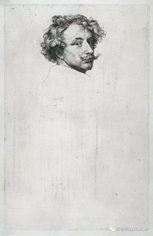No.22 安东尼·凡·戴克   英国皇室画家中的领军人物插图183