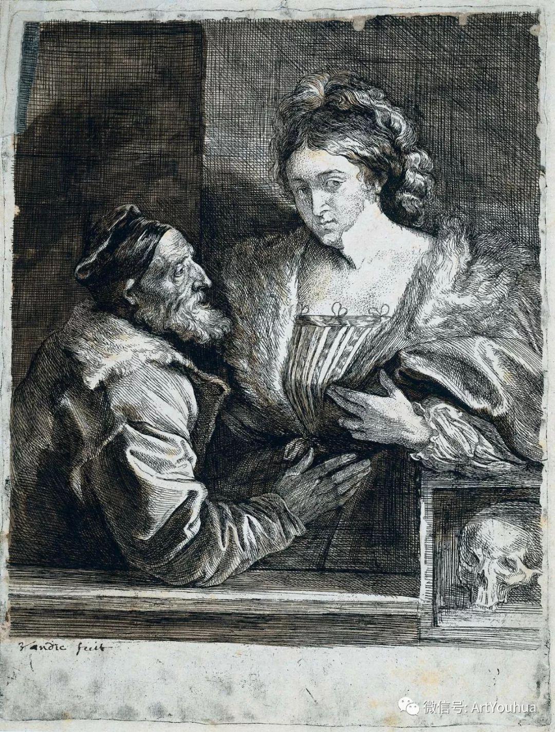 No.22 安东尼·凡·戴克   英国皇室画家中的领军人物插图185