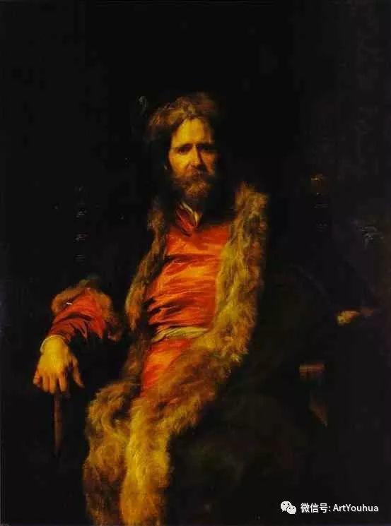 No.22 安东尼·凡·戴克   英国皇室画家中的领军人物插图193