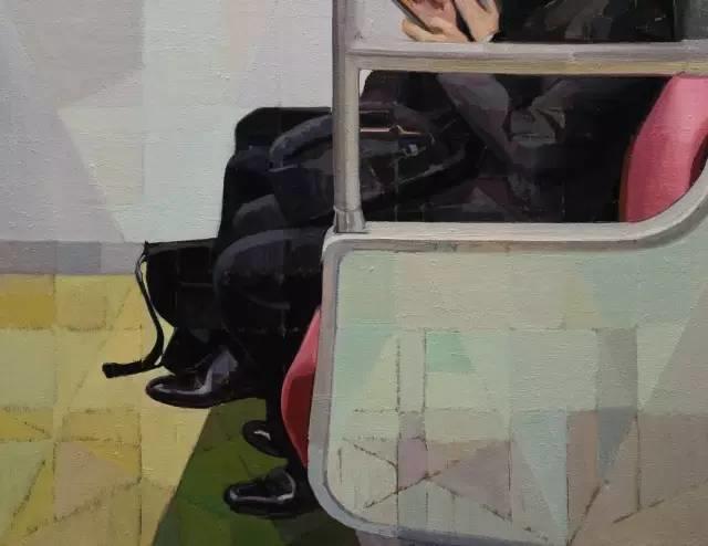 专注于当代写实油画——佐藤浩插图57