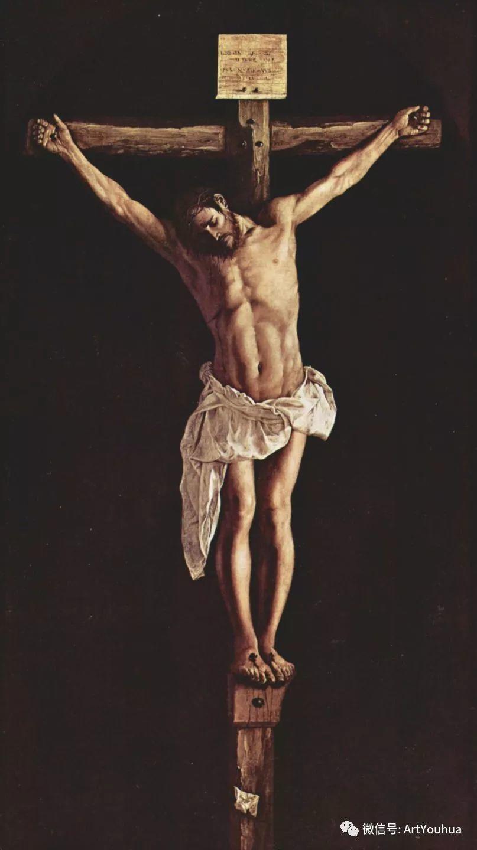 No.21 苏巴朗 | 西班牙画坛的巨匠插图3