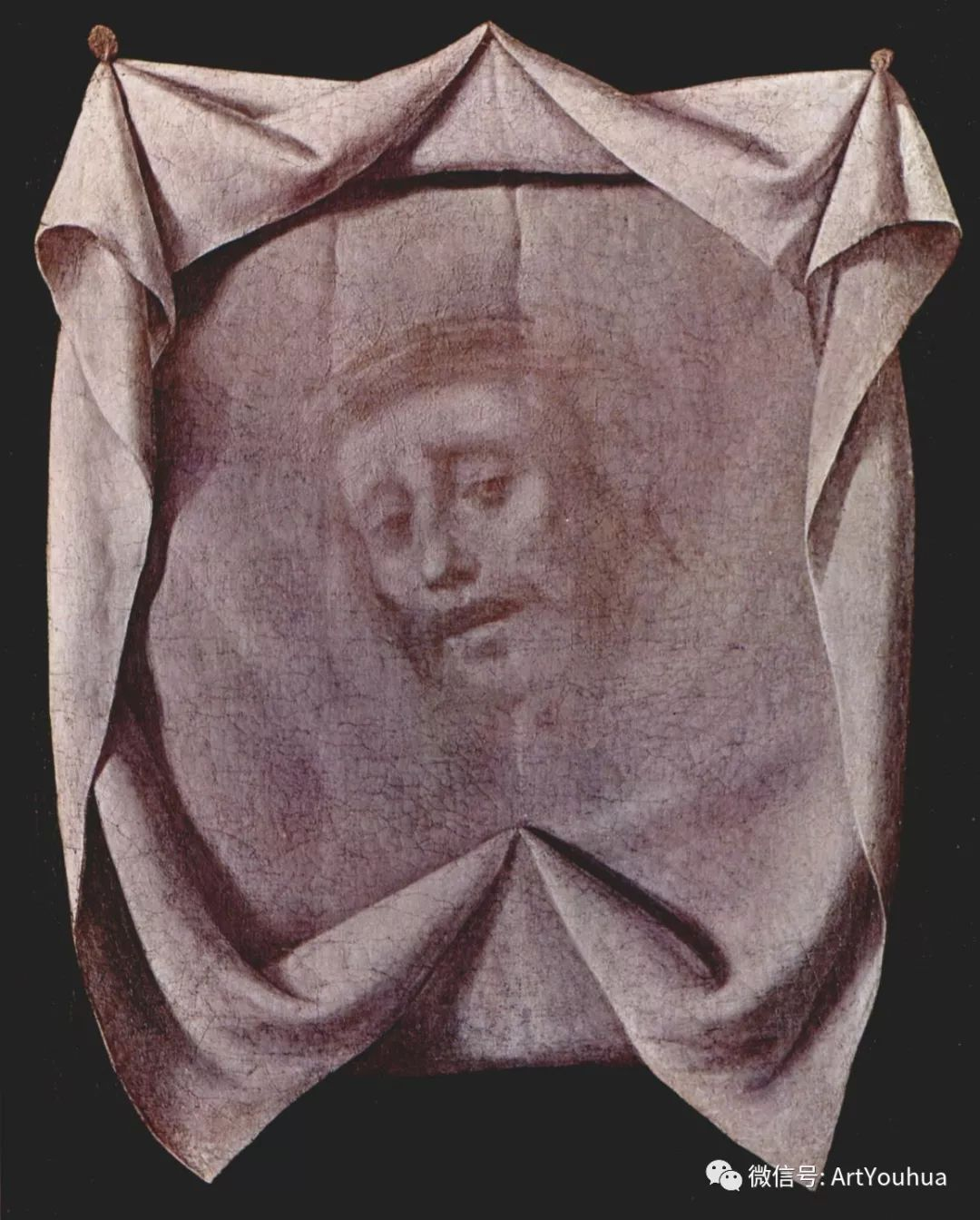 No.21 苏巴朗 | 西班牙画坛的巨匠插图29