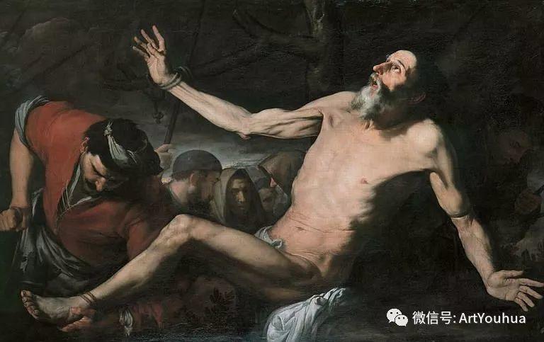 No.21 苏巴朗 | 西班牙画坛的巨匠插图31