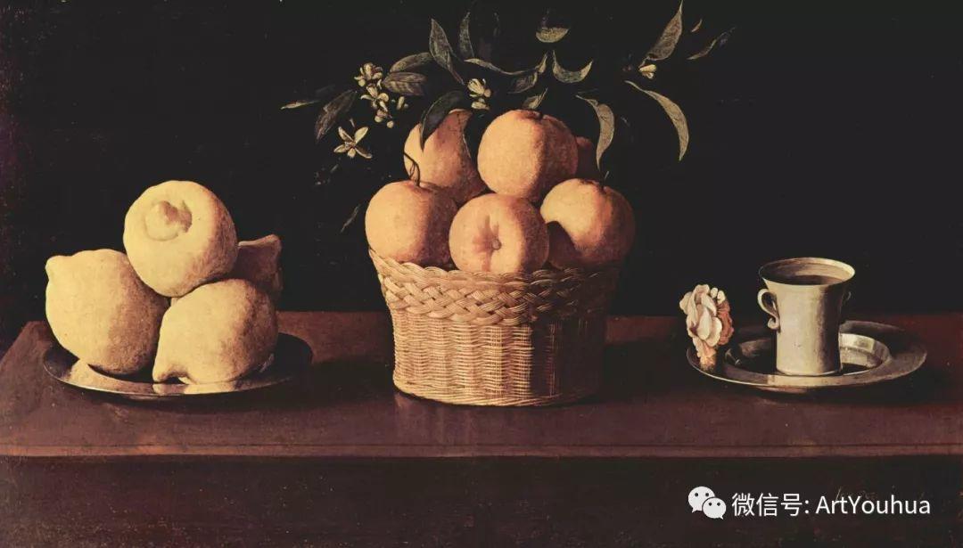 No.21 苏巴朗 | 西班牙画坛的巨匠插图39