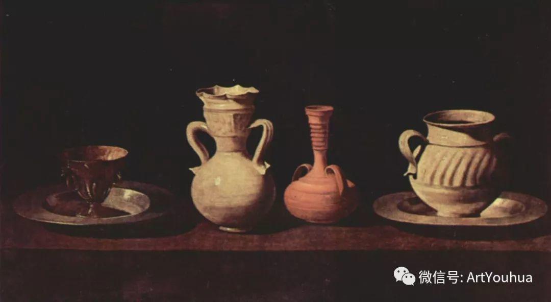No.21 苏巴朗 | 西班牙画坛的巨匠插图41