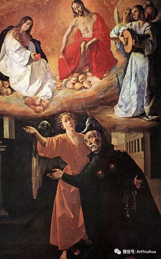 No.21 苏巴朗 | 西班牙画坛的巨匠插图43