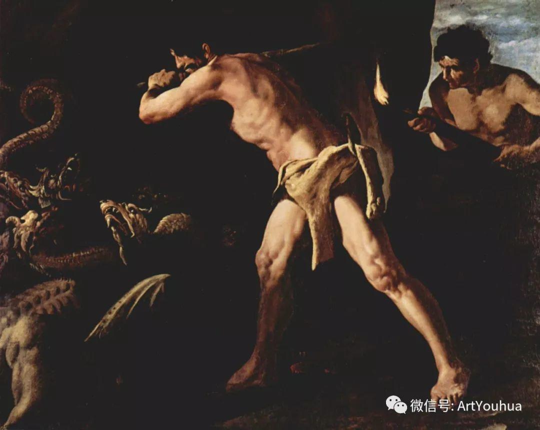 No.21 苏巴朗 | 西班牙画坛的巨匠插图45
