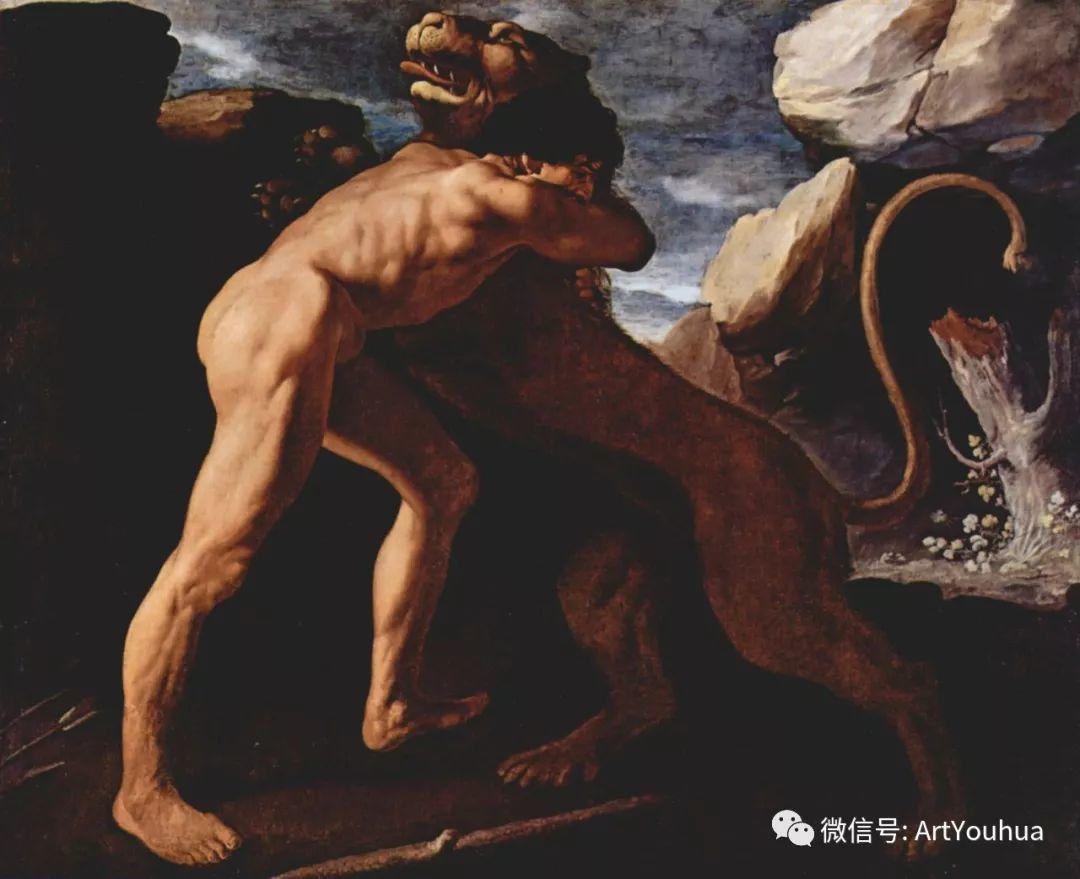 No.21 苏巴朗 | 西班牙画坛的巨匠插图47