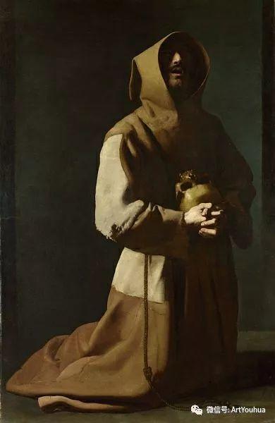 No.21 苏巴朗 | 西班牙画坛的巨匠插图81