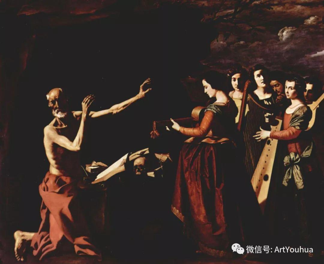 No.21 苏巴朗 | 西班牙画坛的巨匠插图87
