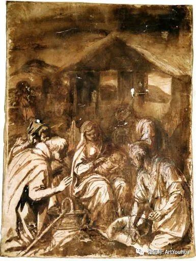No.21 苏巴朗 | 西班牙画坛的巨匠插图135