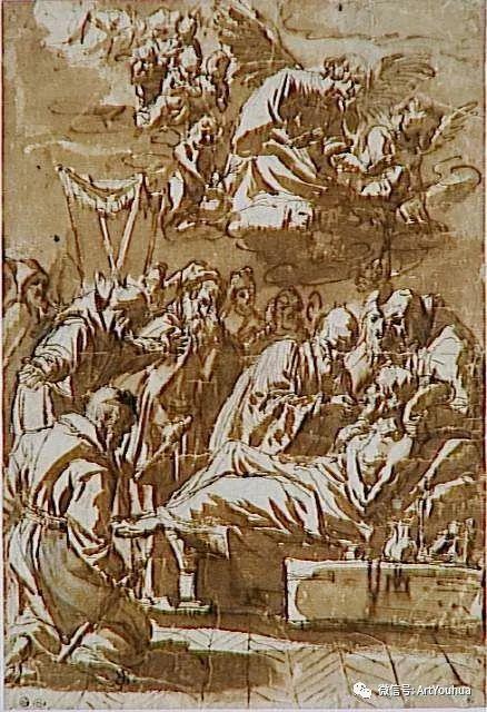 No.21 苏巴朗 | 西班牙画坛的巨匠插图141