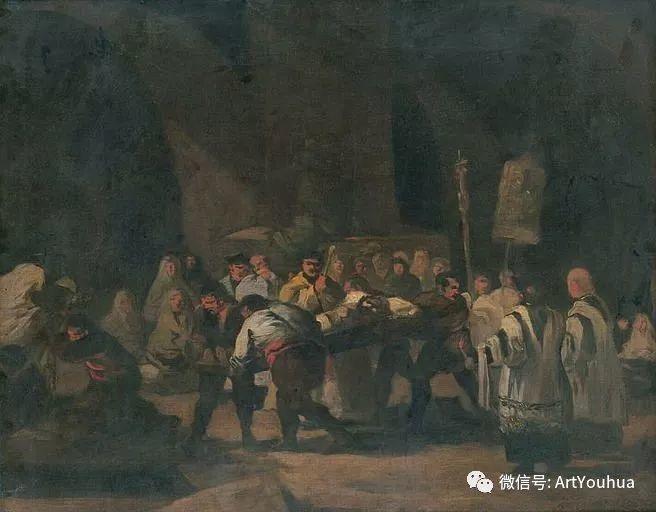 No.21 苏巴朗 | 西班牙画坛的巨匠插图145