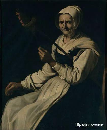 No.21 苏巴朗 | 西班牙画坛的巨匠插图147