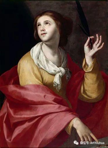 No.21 苏巴朗 | 西班牙画坛的巨匠插图151