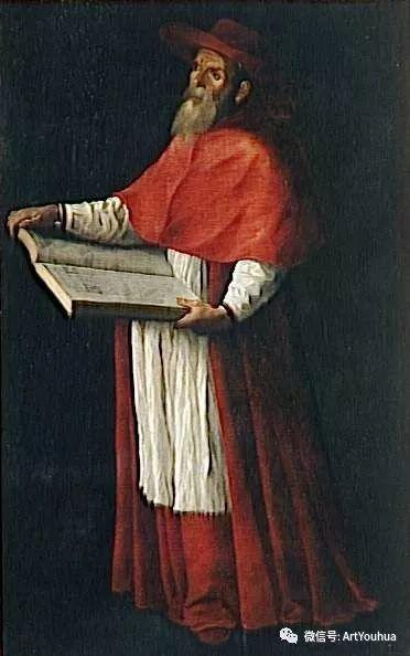 No.21 苏巴朗 | 西班牙画坛的巨匠插图175