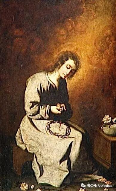 No.21 苏巴朗 | 西班牙画坛的巨匠插图179