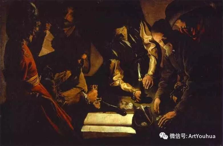 No.20 拉图尔 | 以宗教和风俗画作品而闻名插图1