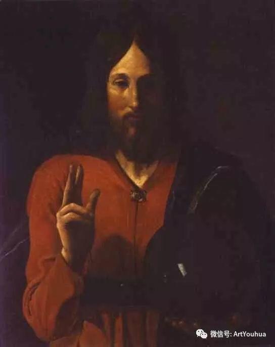 No.20 拉图尔 | 以宗教和风俗画作品而闻名插图13