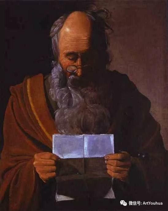 No.20 拉图尔 | 以宗教和风俗画作品而闻名插图25