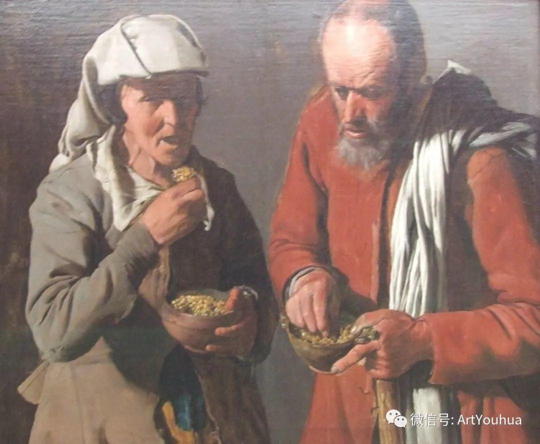 No.20 拉图尔 | 以宗教和风俗画作品而闻名插图43